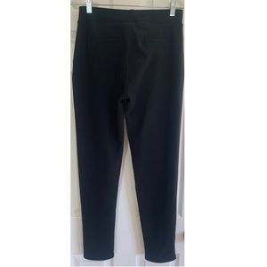 Grey S, L, XL NWT Older Brother Pleated Trouser in Wool